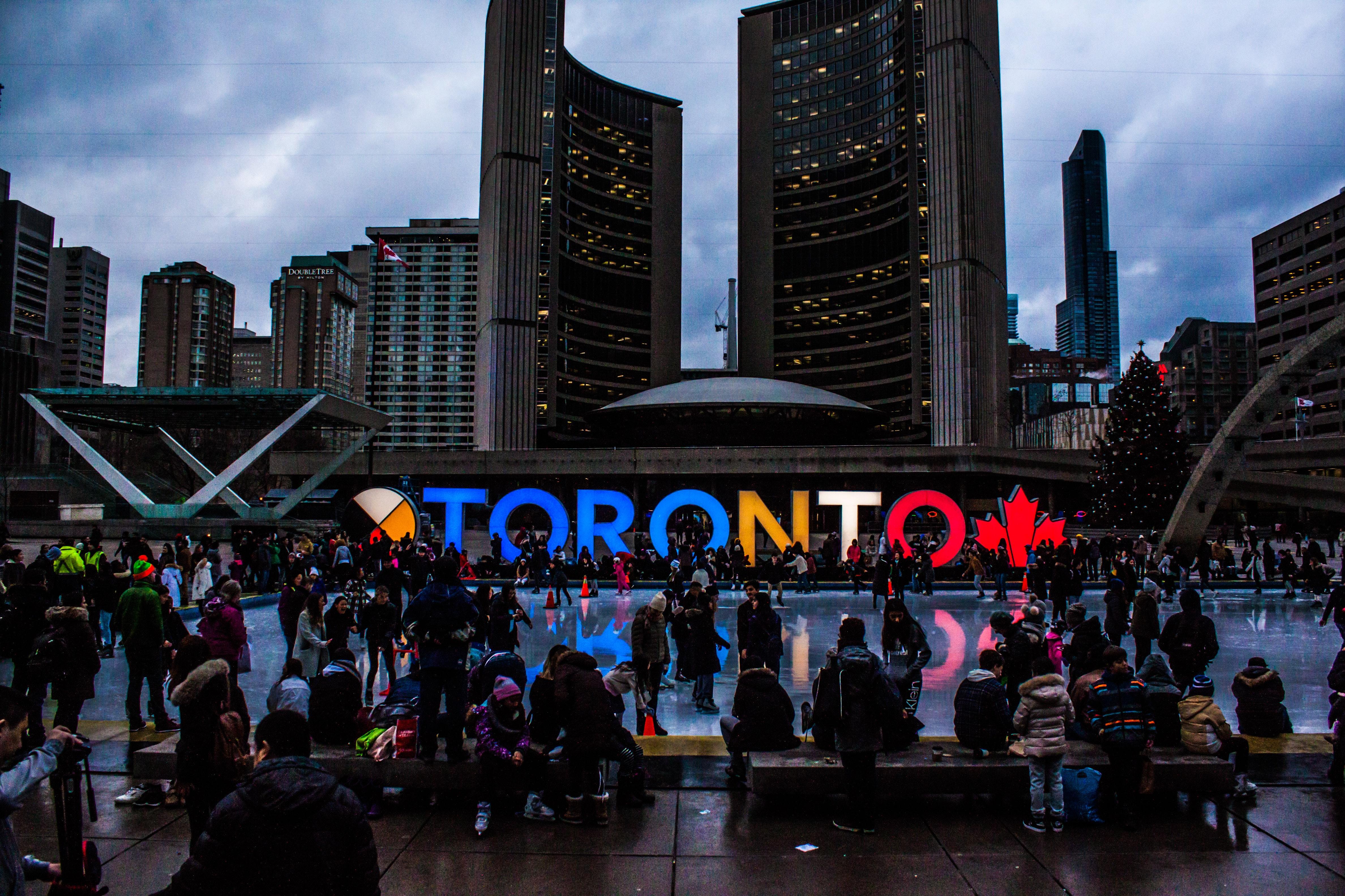 The Toronto Rental Market